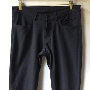 lululemon athletica Pants - Lululemon Everyday Pant Black